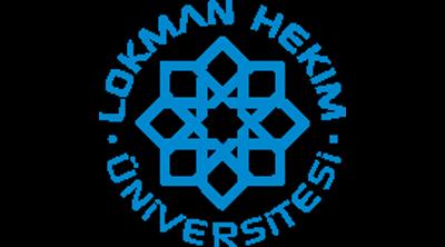 Lokman Hekim Üniversitesi Logo