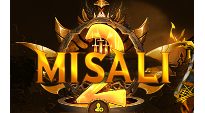 Misali2 Logo