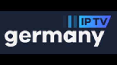 Germany ip tv Logo