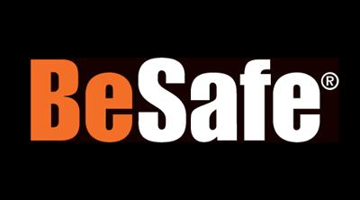 BeSafe Oto Koltuk Logo