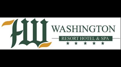 Washington Resort Hotel & SPA Logo