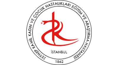 Zeynep Kamil Kadın ve Çocuk Hastalıkları Logo