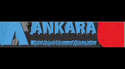 Ankara Uzaktan Eğitim Hizmetleri Logo