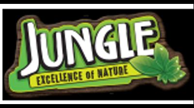 Jungle Pet Food Logo