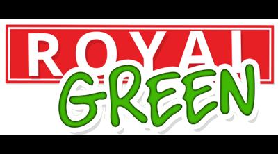 Royal Green Su Arıtma Sistemleri Logo