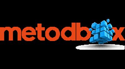Metodbox Logo