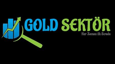Gold Sektör Logo