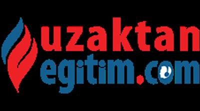 Uzaktanegitim.com Logo