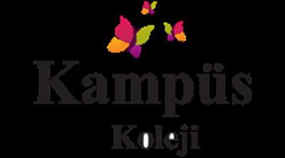 Kampüs Koleji Logo