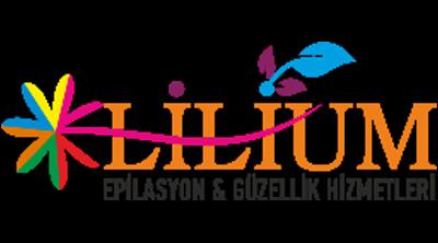 Lilium Güzellik Merkezi Logo