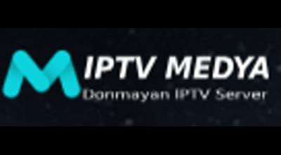İp Tv Medya Logo
