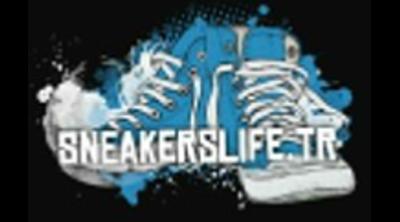 Sneakerslife.tr Logo