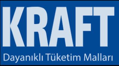 Kraft DTM Logo