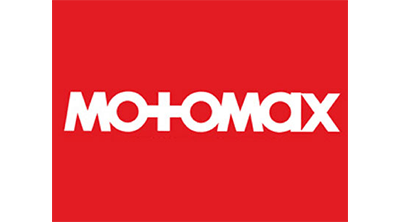 Motomax Logo