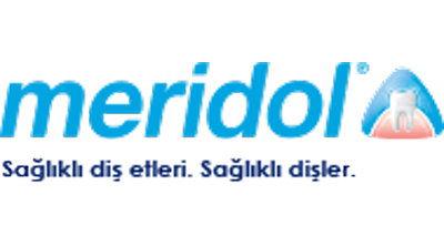 Meridol Logo
