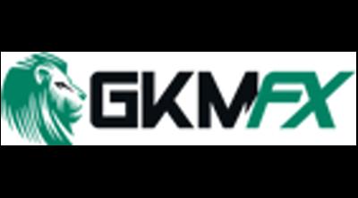 GKM Forex Logo