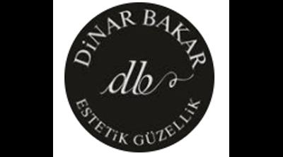 Dinar Bakar Güzellik Salonu Logo