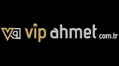 Ahmet Çakıcı (Instagram: vip_ahmet) Logo