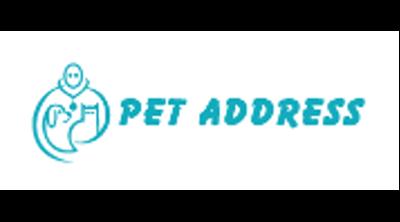 Pet Address Logo