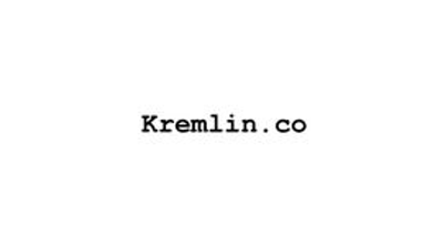 Kremlin.co (instagram) Logo