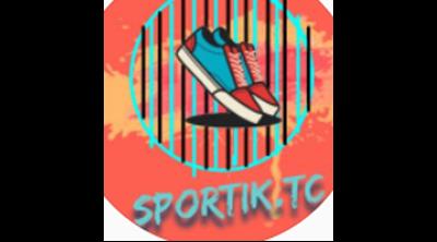 Sportik.tc Logo