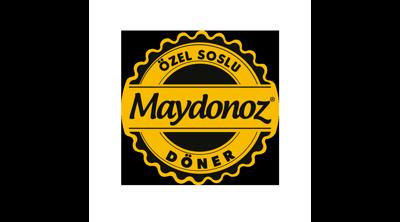 Maydonoz Döner Logo