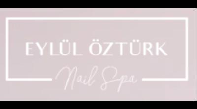 Eylül Öztürk Nail Spa Logo