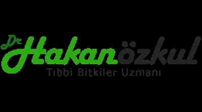Dr.Hakan Özkul Logo