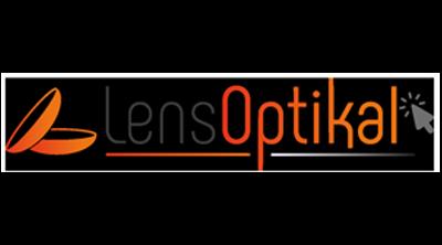 Lensoptikal.com Logo