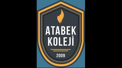 Atabek Koleji Logo