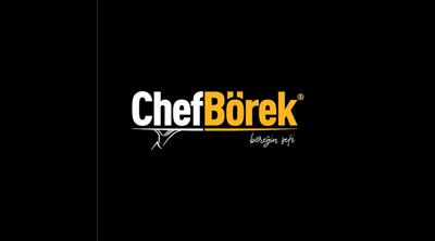 Chef Börek Logo