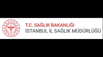 İstanbul İl Sağlık Müdürlüğü Logo