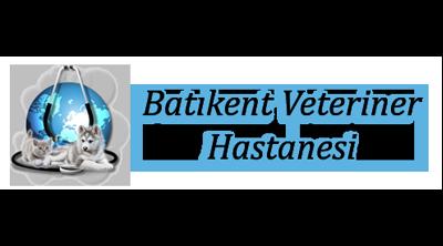 Batıkent Veteriner Logo