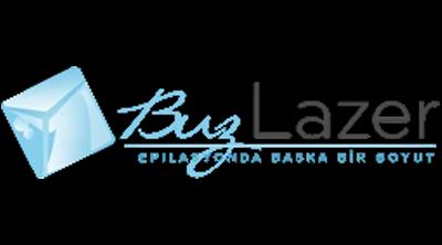 buzlazer.com Logo