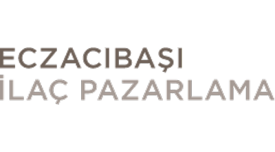 Eczacıbaşı İlaç Pazarlama Logo