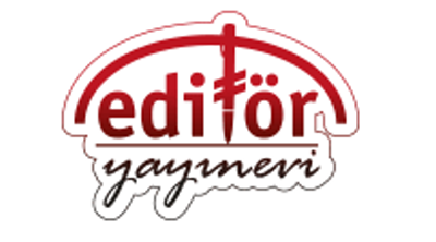 Editör Yayınevi Logo