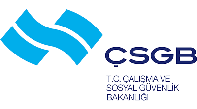 Aile, Çalışma ve Sosyal Hizmetler Bakanlığı Logo