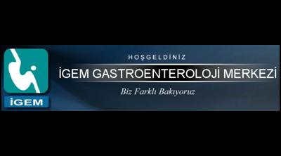 İgem Gastroenteroloji Logo
