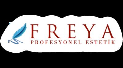 Freya Estetik ve Güzellik Merkezi Logo