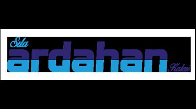 Sıla Ardahan Kalesi Logo