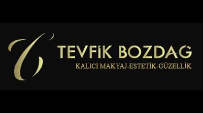 Tevfik Bozdağ Güzellik Merkezi Logo