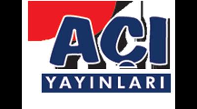 Açı Yayınları Logo