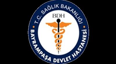 Bayrampaşa Devlet Hastanesi Logo
