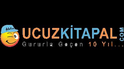 Ucuzkitapal.com Logo