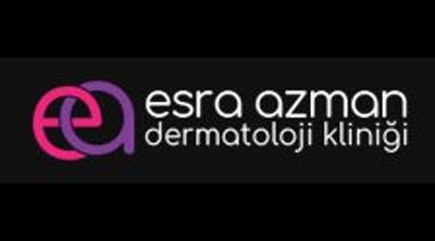 Esra Azman Dermatoloji Kliniği Logo