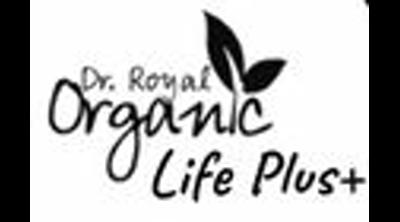 Dr.royallifeplus (instagram) Logo