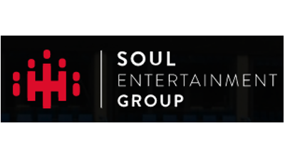 Soul Entertainment Group Logo