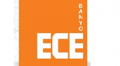 Ece Banyo Gereçleri Logo