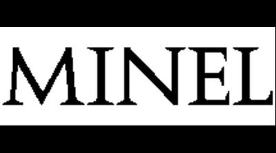 Minel Giyim Logo