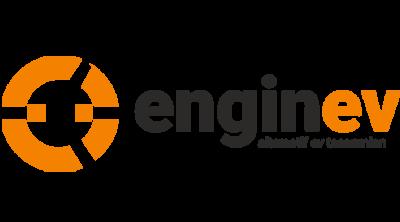 Engin Ev Mobilya Logo